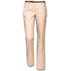 Light Beige/Cream Pants Comparison - High Heels and Hot Flashes